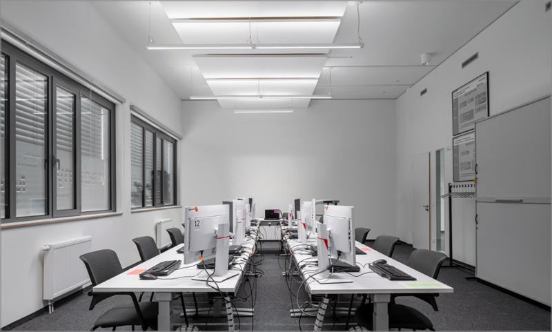iluminación inteligente y eficiente de Ledvance.