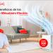 Mitsubishi Electric lanza una herramienta online para elegir el purificador más adecuado