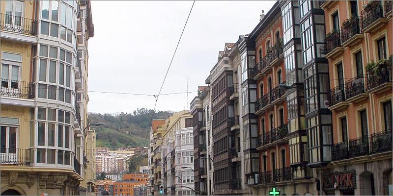 edificios euskadi
