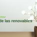 'La Energía del Cole', proyecto ganador del Renovathon para erradicar la pobreza energética