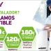 TESY desarrolla una nueva campaña de termos eléctricos para instaladores