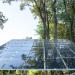 La UMA crea un panel solar eficiente, duradero y más estético para los edificios