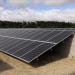Aena pone en marcha la primera planta fotovoltaica en el Aeropuerto de Fuerteventura