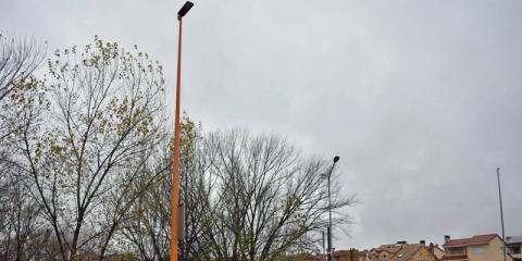 El Ayuntamiento de Cuenca renovará el 90% del alumbrado público exterior