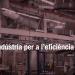 Cataluña financiará actuaciones de eficiencia energética en el sector industrial con 48 millones