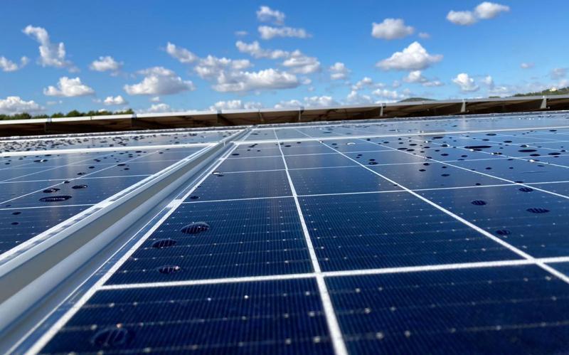 ayudas para incentivar la energía solar para autoconsumo