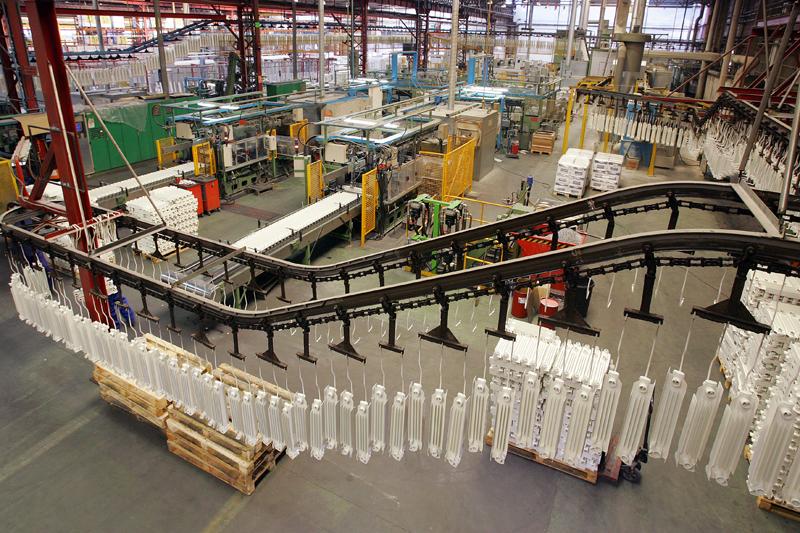 Fábrica de Ferroli