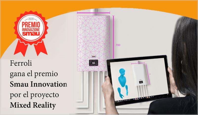 Premios Smau Innovation