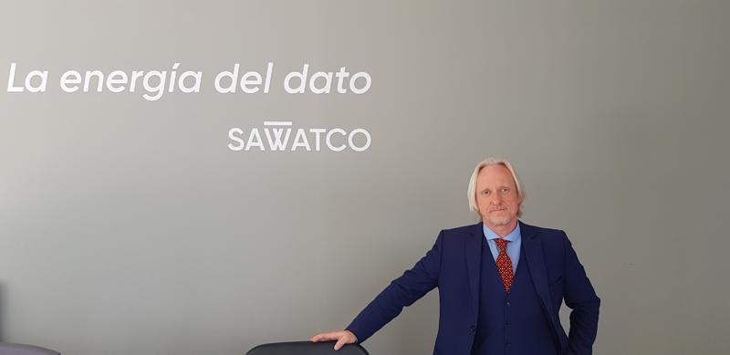 Sawatco, la energía del dato