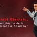 Mitsubishi Electric colabora como partner tecnológico de JF Academy