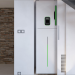 Ahorro energético con la bomba de calor de triple servicio T.One AquaAIR de Aldes