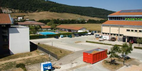 Avebiom presenta dos proyectos para implantar la biomasa como fuente renovable