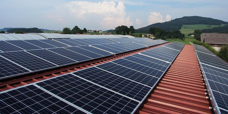 Bonificaciones en el IBI y el ICIO por instalar placas fotovoltaicas en Valencia