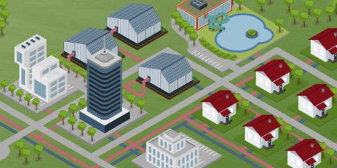 Proyecto H-DisNet, ahorro energético con nueva tecnología para redes de calefacción urbana