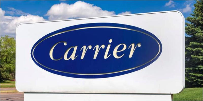 Carrier establece nuevos objetivos de sostenibilidad más ambiciosos para 2030