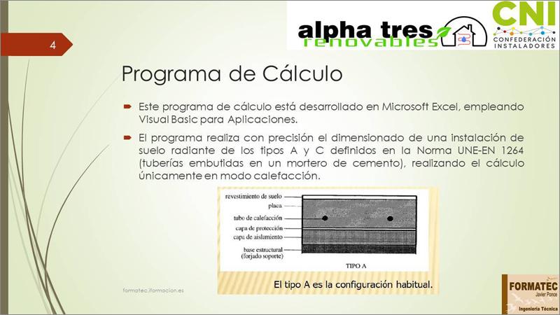 Software CNI.