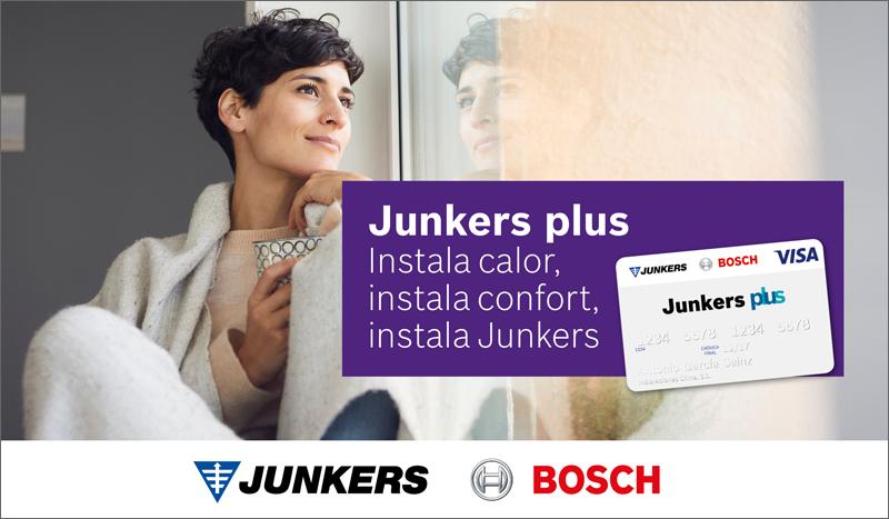 campaña promoción junkers