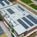 Control energético y energía solar en el nuevo restaurante de McDonald's en Australia