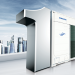 Samsung Air Conditioner premia un proyecto innovador de climatización en viviendas de Barcelona