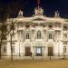 Las soluciones LED eficientes de Schréder iluminan la fachada del Tribunal Supremo en Madrid