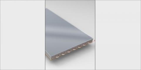 La UCA patenta un dispositivo de captación de energía solar más estético y eficiente