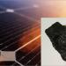 La UJI estudia la eficiencia energética de minimódulos solares de perovskita