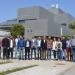 La Universidad de Almería crea un prototipo para aumentar la eficiencia energética