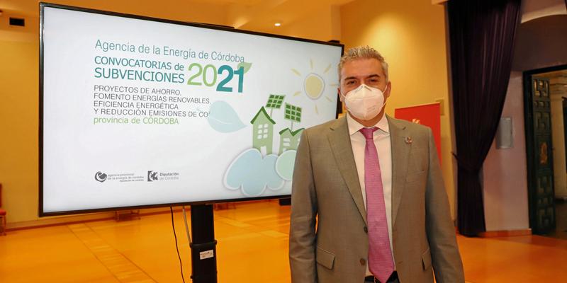La Agencia Provincial de la Energía de Córdoba lanza ayudas para proyectos de eficiencia energética