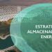 Luz verde a la Estrategia de Almacenamiento Energético en España