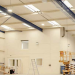Soluciones de Ansell Lighting para la industria