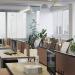 Iluminación de Ansell Lighting para oficinas