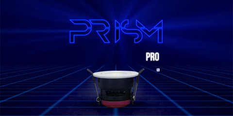 Prism Pro de Ansell Lighting