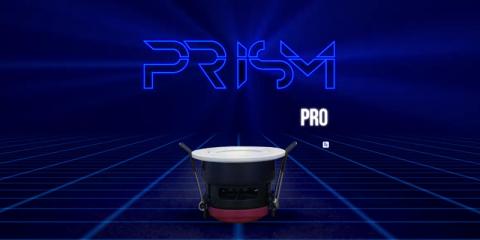 Prism Pro de Ansell Lighting