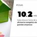 Aragón aprueba la regulación del programa de ayudas para la eficiencia energética en empresas