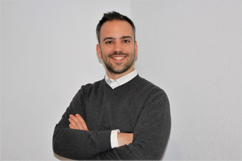 Celso Paniagua, Technical and Portfolio Manager Spain & Portugal Resideo