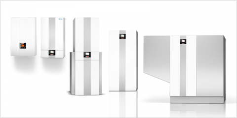 Eficiencia energética e innovación con la gama de calderas de condensación de WOLF