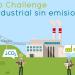 Start-up Challenge para descarbonizar el sector industrial con medidas de eficiencia energética