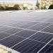 La Estación Marítima del Puerto de Almería instala una planta solar fotovoltaica para autoconsumo