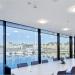 Sistema de iluminación inteligente de Ansell en las oficinas del Consorcio Chatham Maritime