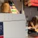 La pastelería Boldú instala los purificadores de aire de Mitsubishi Electric en sus establecimientos