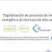 El proyecto DIGIBIO trabaja en la digitalización de la revalorización energética de la biomasa