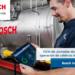 Las Jornadas Técnicas de Bosch de operación de calderas industriales se impartirán en tres sesiones online