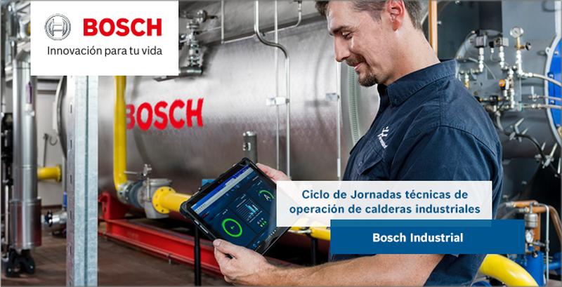 Formación Bosch.