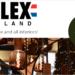 CALEX HOLLAND, iluminación para interiores