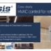Control remoto de HVAC para el sector minorista y edificios de oficinas