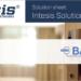 Pasarelas e interfaces Intesis del servidor BACnet para hoteles