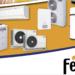 Catálogo general de Ferroli Tarifa de precios Climatización Marzo 2021