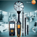 Instrumento para climatización testo 440, versatilidad en formato compacto