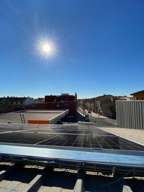 Comunidad energética local Albalat dels Sorells