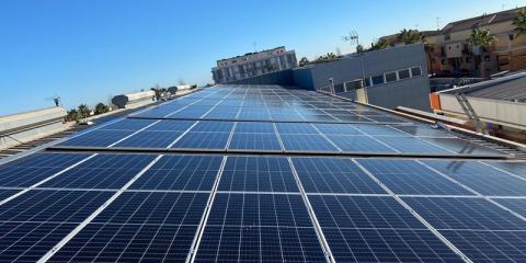 Impulso al desarrollo de las comunidades energéticas locales en el territorio valenciano